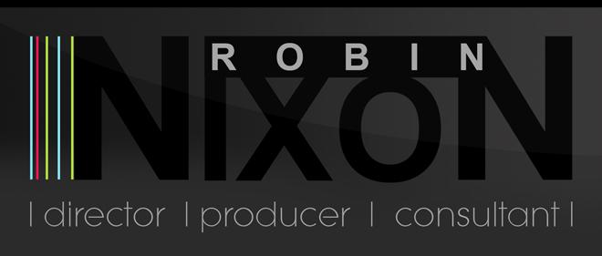 Robin Nixon Logo