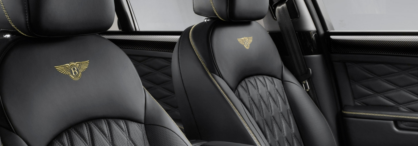 Robin Nixon Commercial As Production Designer Bentley Motors Leather