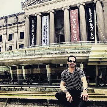 Robin Nixon Music Gallery